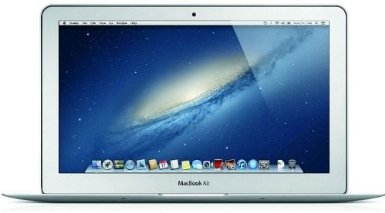 Digitale Nomaden Ausrüstung: MacBook Air