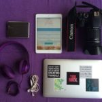 Die Flashpacker-Packliste #4 – Laptop & Co