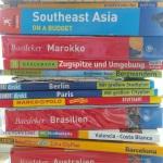 Rough Guide, Lonely Planet & Co. –  Welcher ist der Richtige für mich?