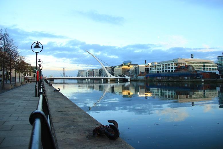 Job kündigen und reisen - Irland
