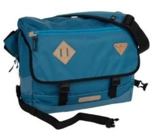 Survival Kit für Backpacker Meine Chiemsee Umhängetasche