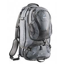 Survival Kit für Backpacker Meine Reiserucksack