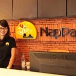 Pink Hostels: Das Nappark Hostel in Bangkok, Thailand