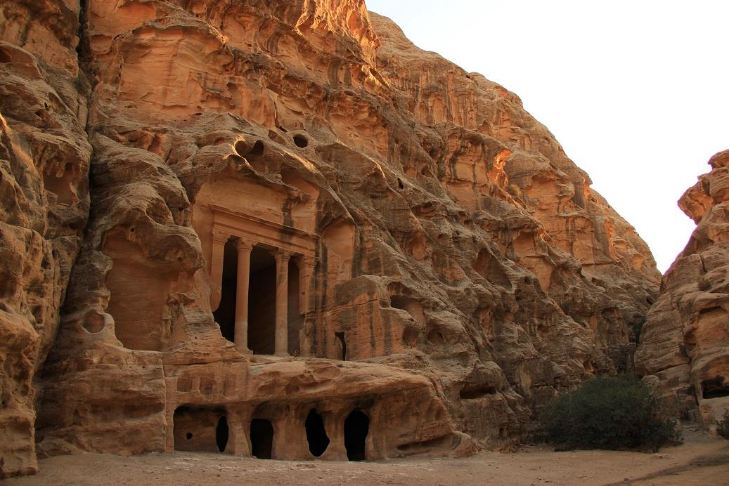 Job kündigen und reisen - Jordanien
