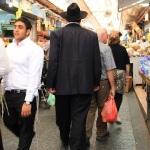 Was kostet eine Woche in… Jerusalem?