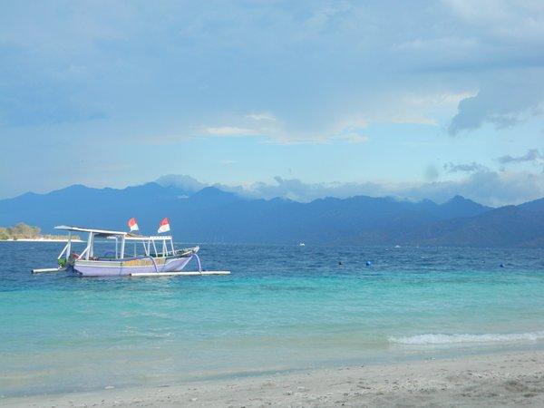 Als Frau allein nach Bali