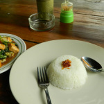 Als Frau alleine reisen: Alleine im Restaurant!