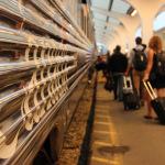 VIA RAIL Canada von Vancouver nach Toronto – Ist das zu empfehlen?