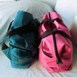 Mein Highlight der Packliste: Die Rettung des Handgepäcks sind…