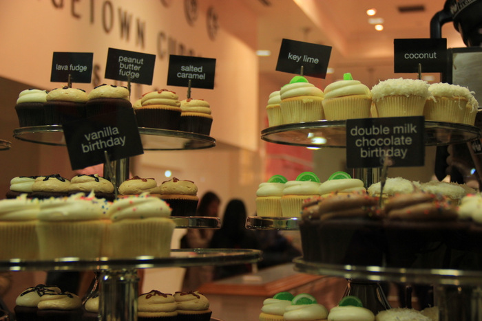 New-York-Bilder-Cupcakes