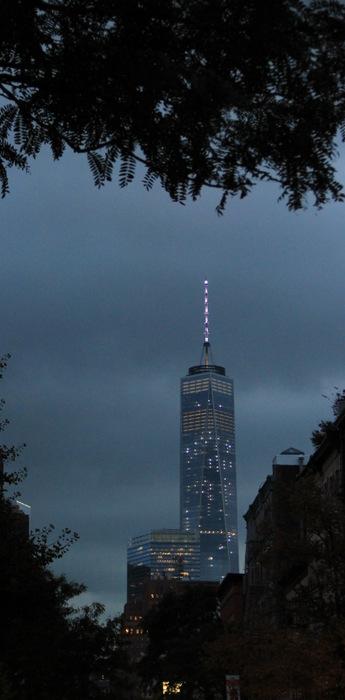 New-York-Bilder-Freedom-Tower