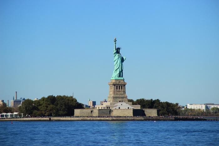 New-York-Bilder-Lady-Liberty