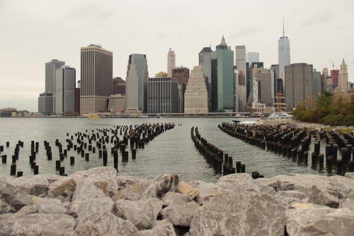 New-York-Bilder-Skyline