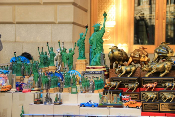 New-York-Bilder-Souvenirs