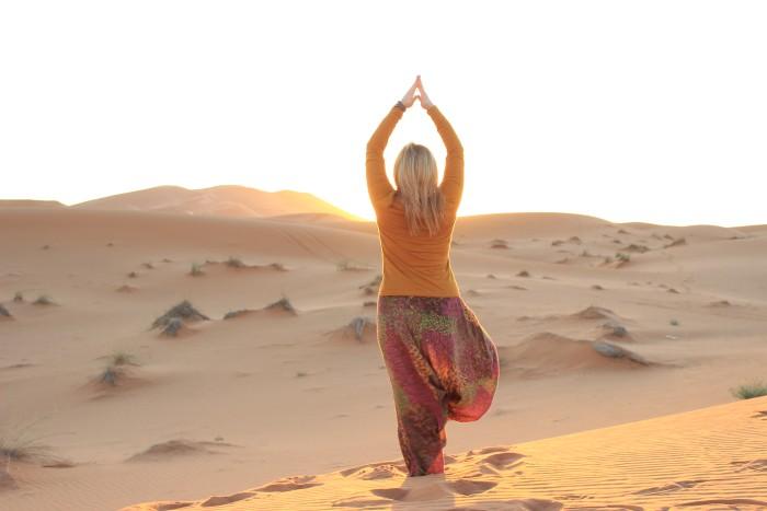 Wie viele Kamele bist Du wert? – Als blonde Alleinreisende in Marokko