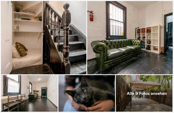 Airbnb-Melbourne-Erfahrung