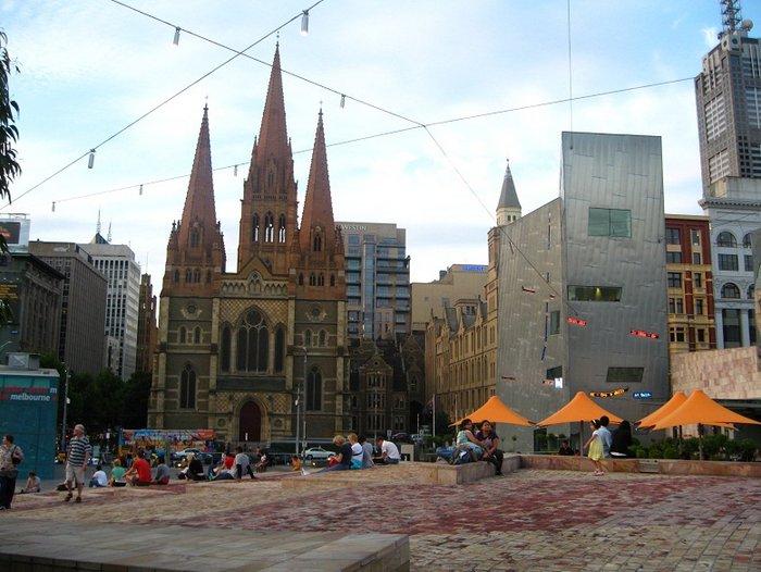 Wie ich in Melbourne zu Harrine Potter wurde… (und 3 weitere Gründe, warum ich Airbnb liebe!)