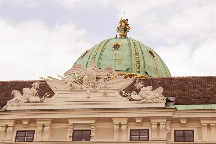 Der Liebesbrief eines Marzipan-Herzens an… Wien!
