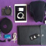 Die ideale Packliste für Frauen <br>(denn ja, wir packen anders!)