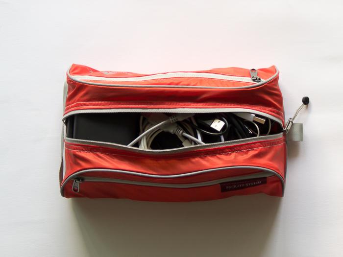 Diebstahlsicherer Rucksack für Deine Technik