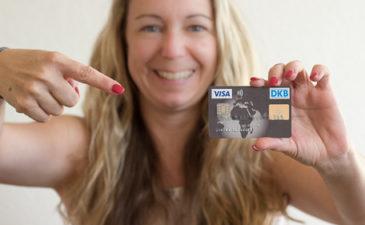 Reisekreditkarte? Fremde Währungen? Wie regelst Du das?