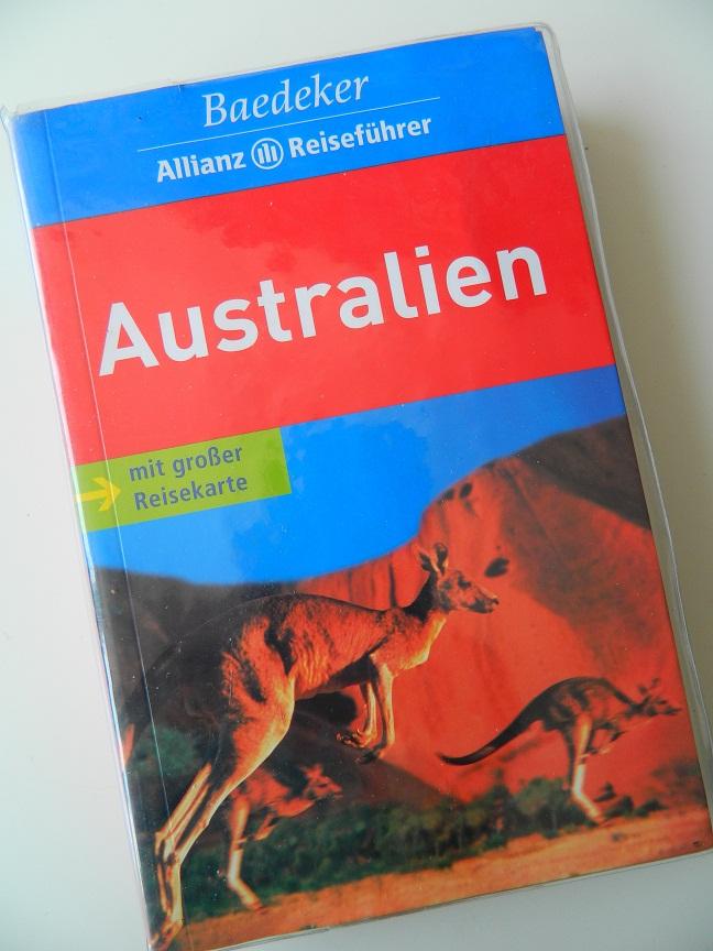 Beadecker Australien