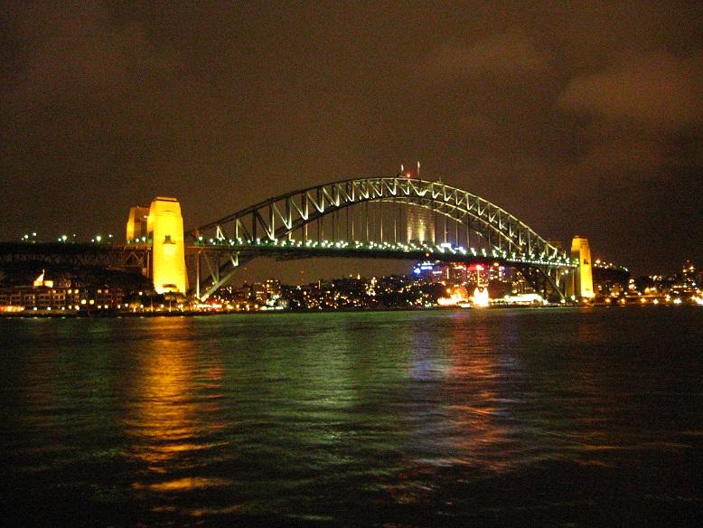 Job kündigen und reisen - Sydney
