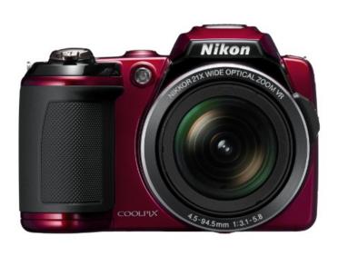 Kamera-auf-Reisen-Coolpix
