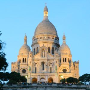 Geschenke für Weltenbummler Paris Kurzreise