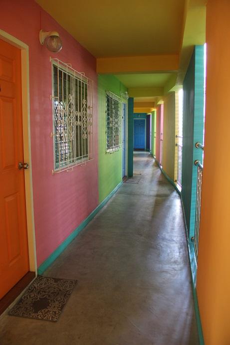Chiang Mai Unterkunft: Green Tulip House