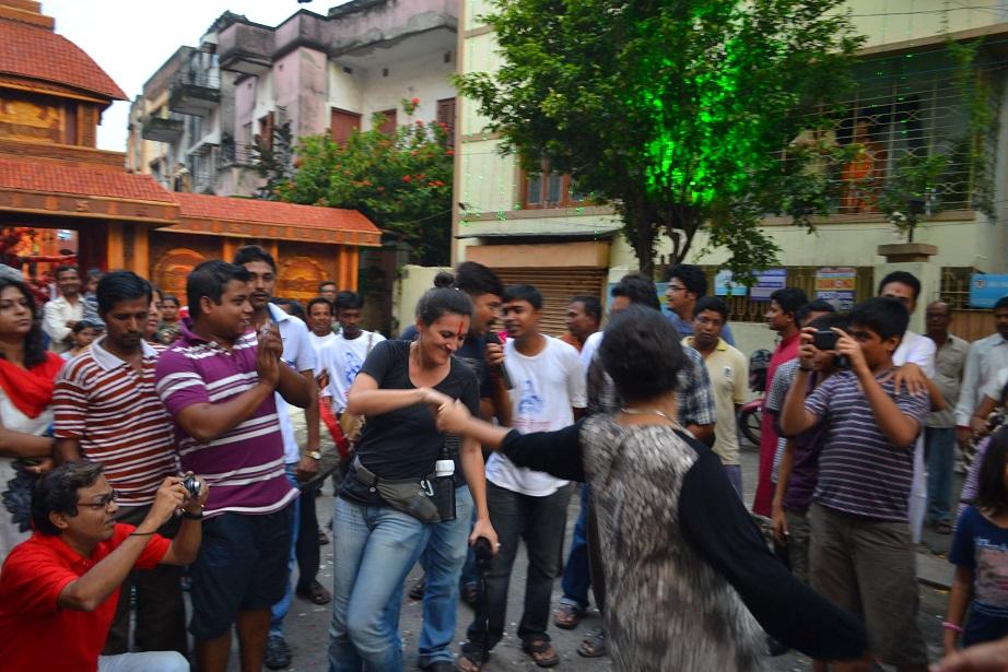 Allein reisende Frauen in Indien - Gastartikel Littlemissitchyfeet