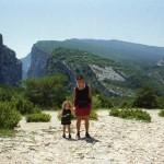 Reisen als alleinerziehende Mutter – <br>Ein Interview mit Frauke