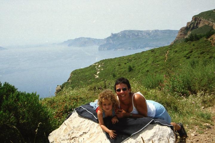 Alleinerziehende Frauen reisen! - Urlaub mit Kind