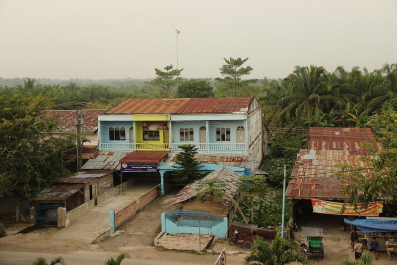 Indonesien Tanjung Balai Sumatra