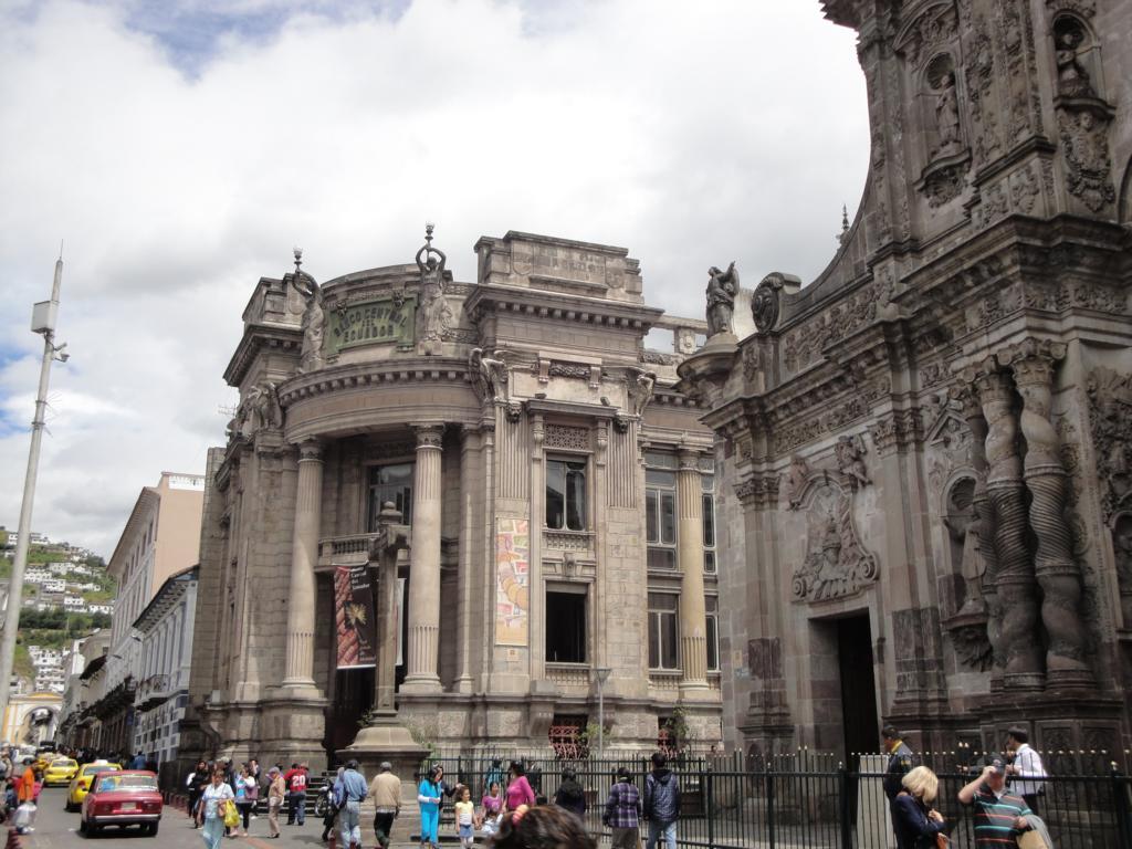 Als Frau alleine Ecuador bereisen