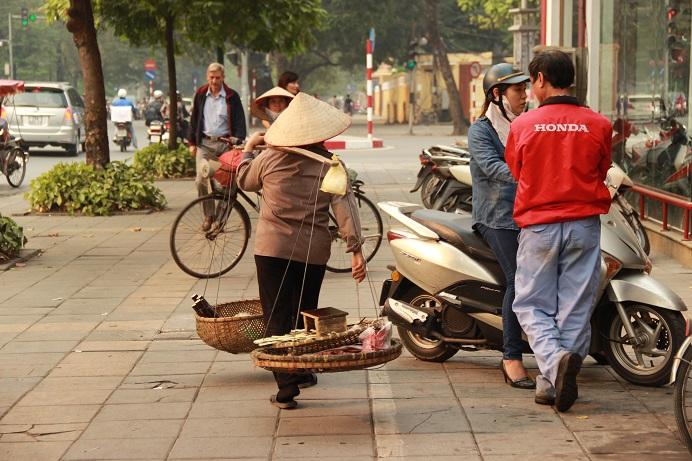 Vietnam Urlaub: Saigon