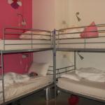 Pink Hostels: Das Five Stones in Singapur