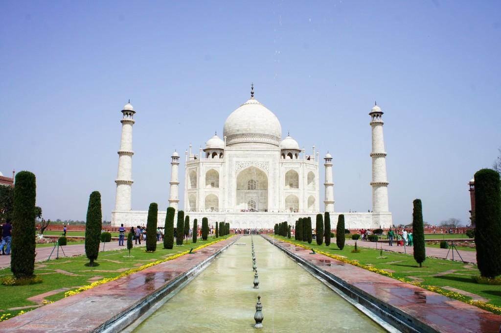 Was kosten 6 Wochen in… Indien?