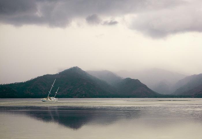 """Die Packliste für """"nasse"""" Reiseziele a.k.a. das Reisen in der Regenzeit"""