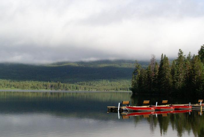 Kanada Visum - Traumhafte Natur erleben