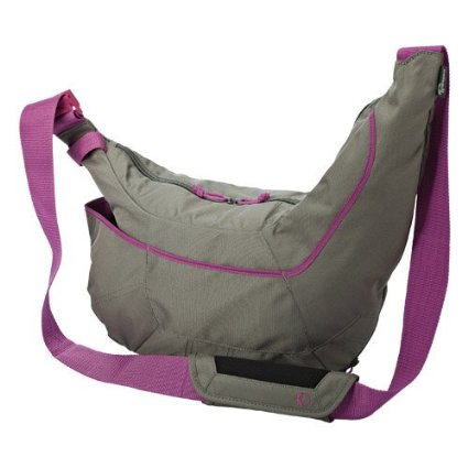 Lowepro Passport Sling fürs Backpacking