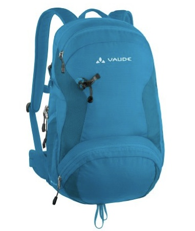 VAUDE Rucksack Wizard fürs Backpacking
