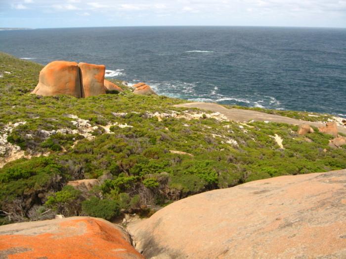 Alleine sein: Was kosten 2 Monate Australien - Kangaroo Island