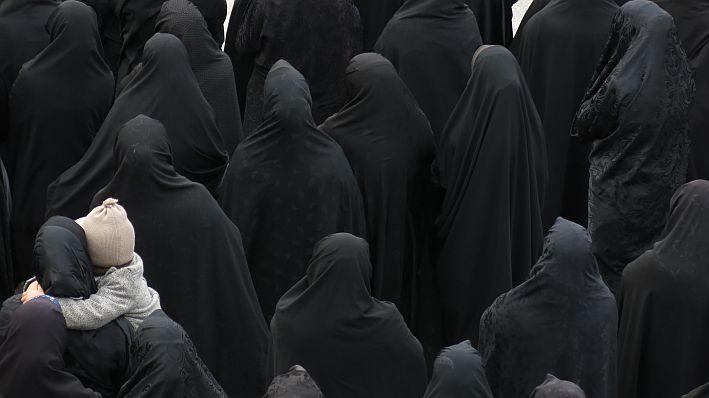 Als Frau alleine im Islam unterwegs