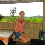 Als Frau alleine nach Bali reisen: 9 ½ wichtige Hinweise, die Du kennen solltest…
