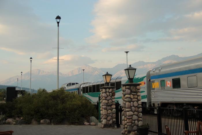 3 Tage, 4 Nächte – Eine Erlebnis-Reise durch Kanada