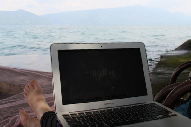 Blogger werden - Sumatra Office