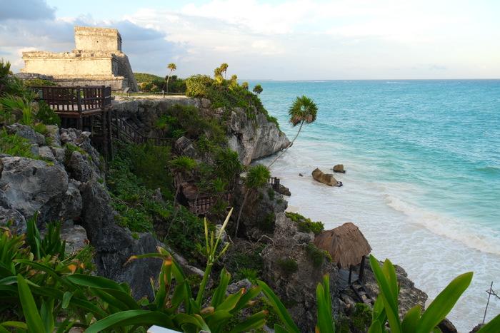 Was ich Dir bei meiner Mexiko Reise verschwiegen habe…