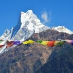 Trekking in Nepal: Der perfekte Trip für Powerfrauen