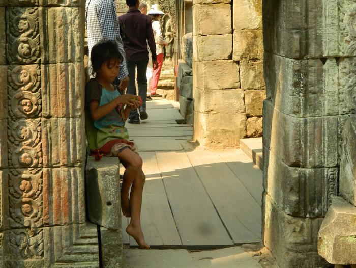 Freiwilligenarbeit mit Kindern - Warum Du es lassen solltest